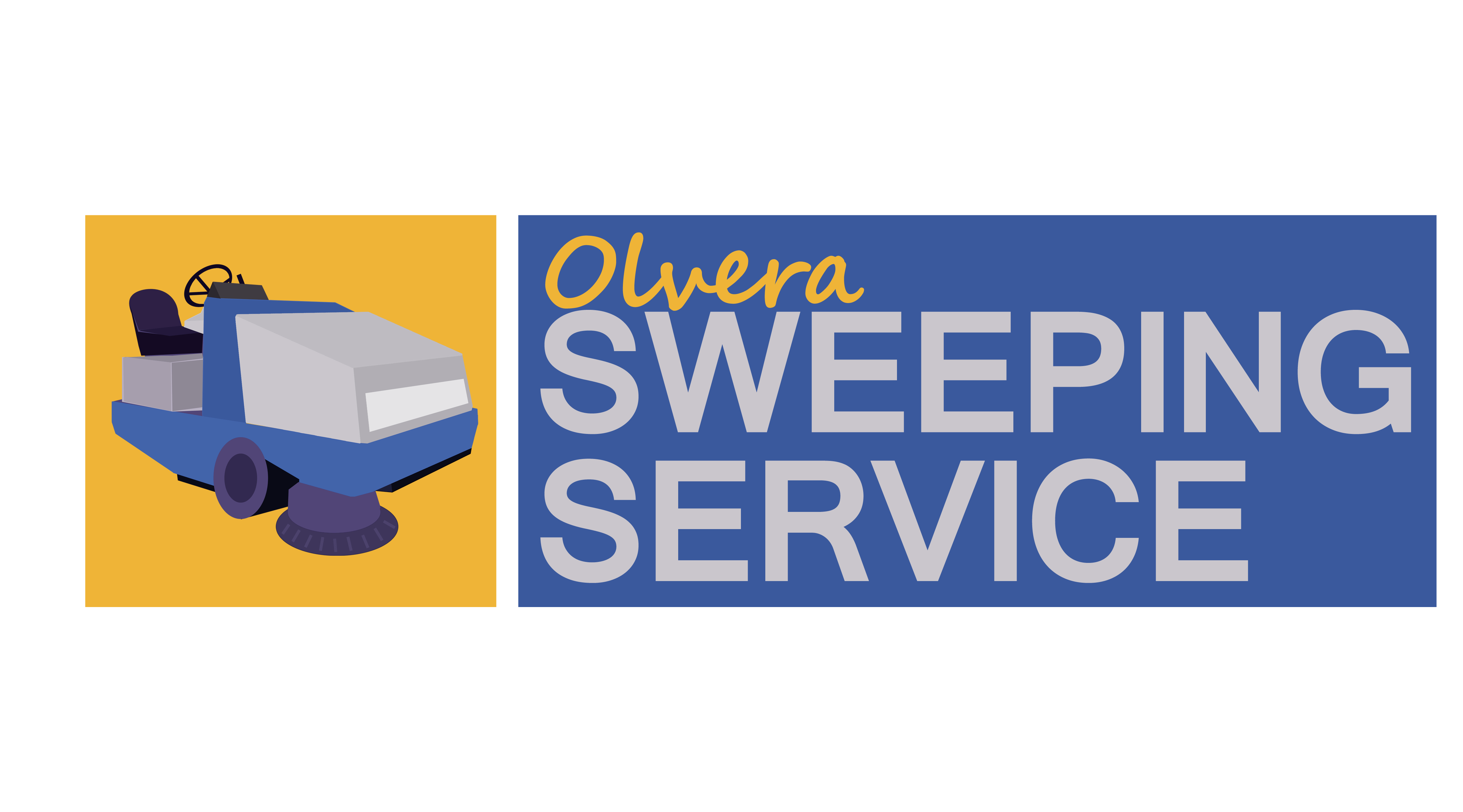 Olvera Sweeping